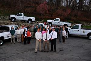 Group Photo 4-2-2012