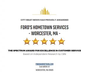 FHS AWARD Service Excellence
