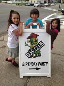 ... Birthday Party Idea?  Fords Hometown Service  Worcester Pest