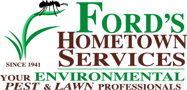 Ford's Hometown Services: Lawn Care & Pest Control Pros